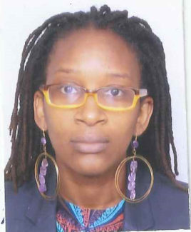 The Advisory Council, Mariama Conteh