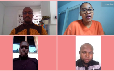 Responding to COVID-19: Voices from Local Peacebuilders